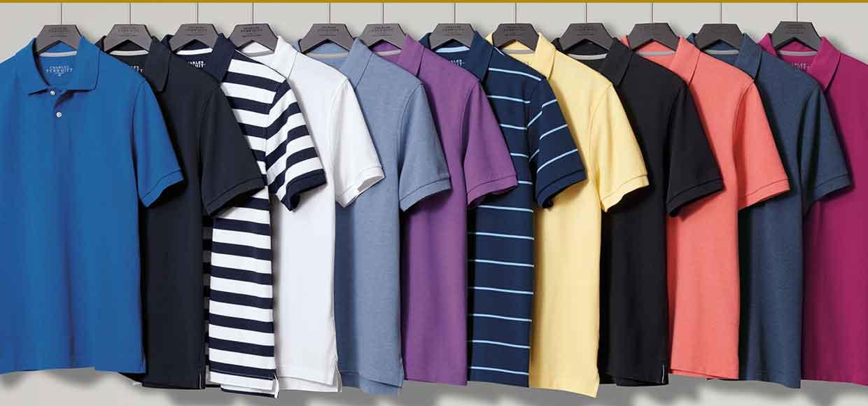 Charles Tyrwhitt - 4 shirts for $99