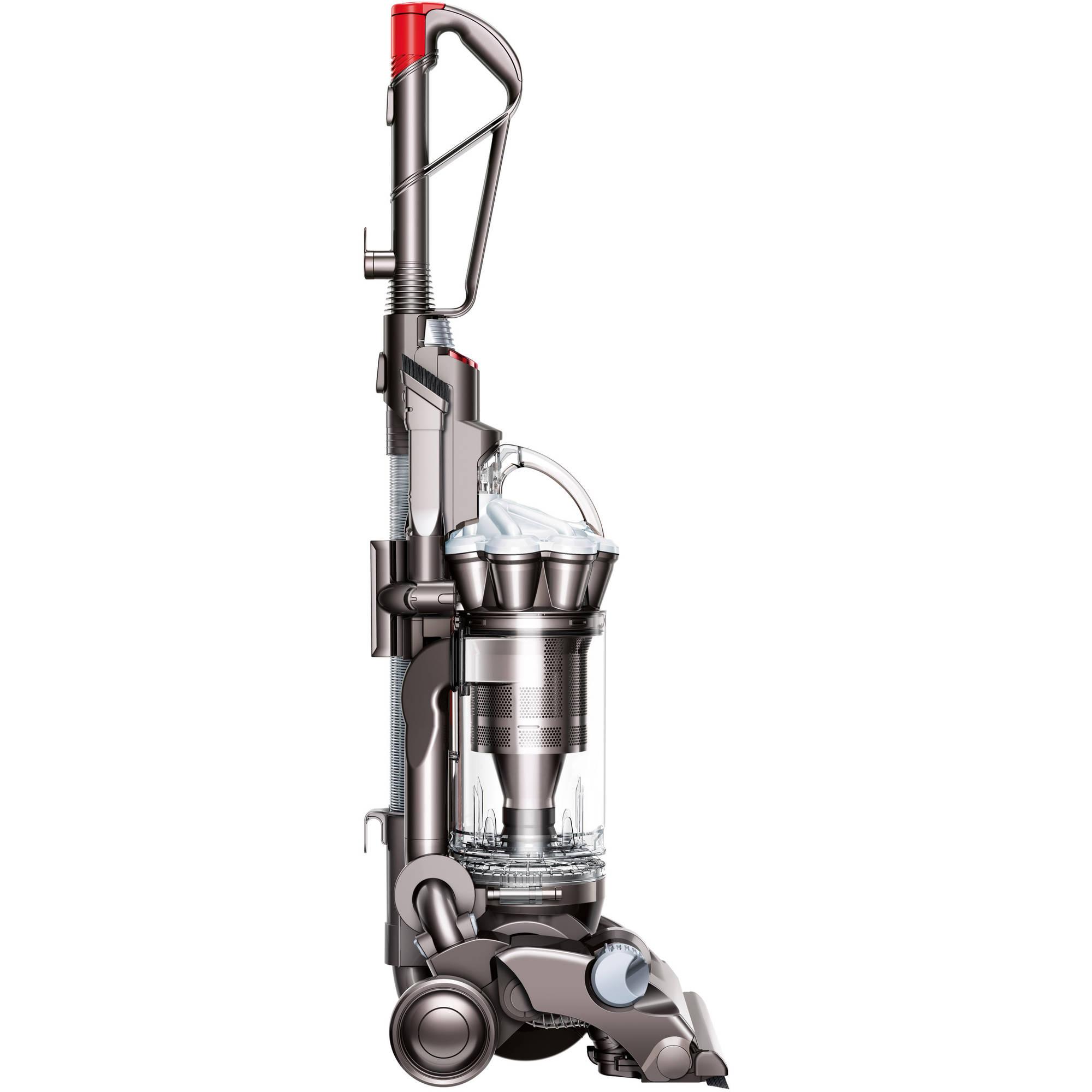 Dyson DC33 Multifloor Bagless Upright Vacuum at Walmart, $199