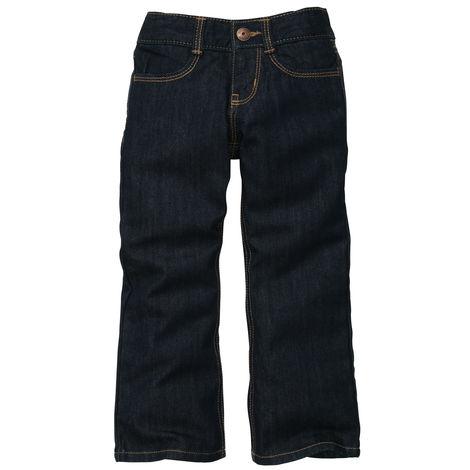 OshKosh B'gosh Jeans for babies, toddlers and big kids, $8 - $12 (Reg. $30.00)