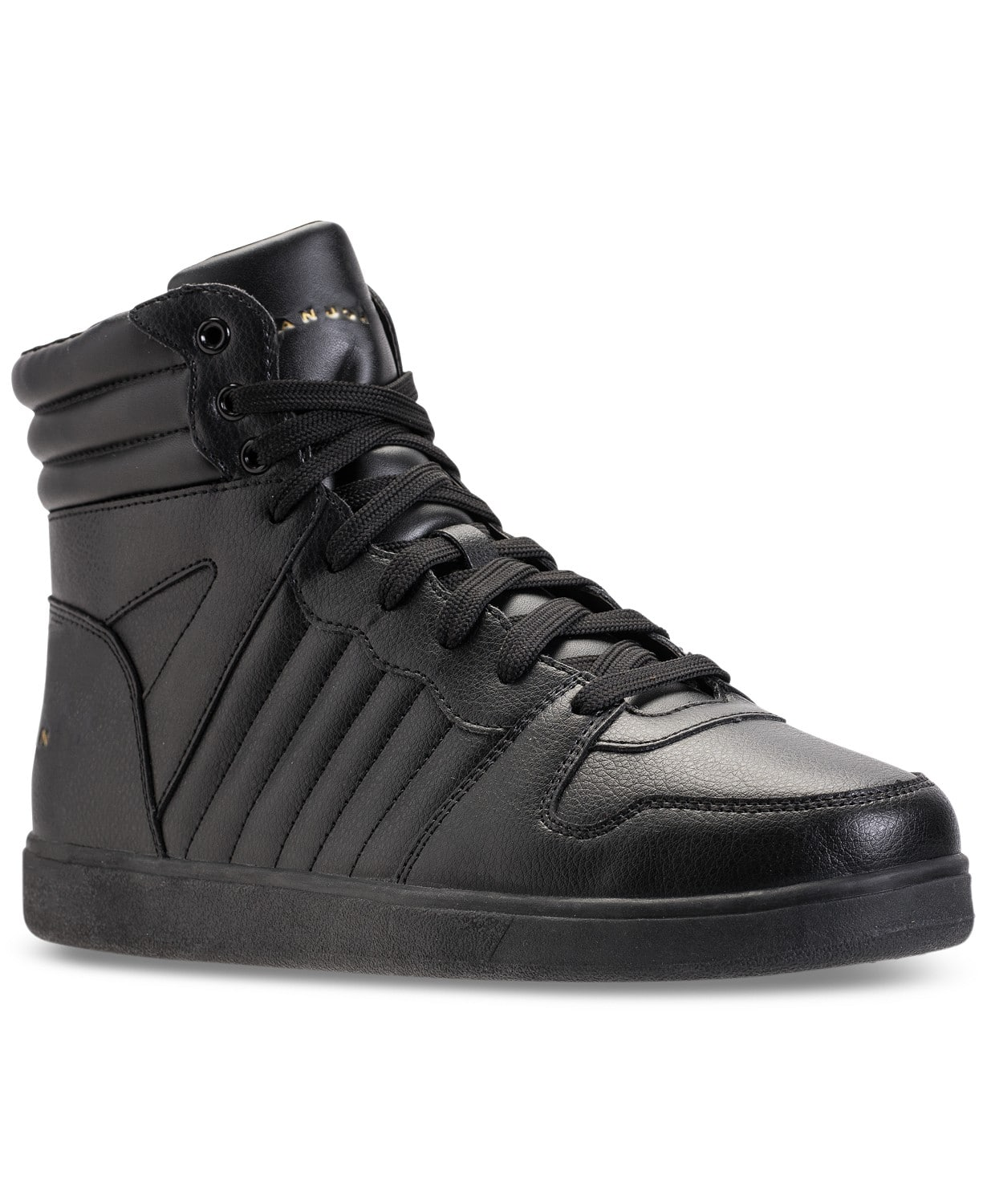 Sean John Men's Murano Supreme High Top Casual Sneakers (various colors), $19 (Reg. $70)