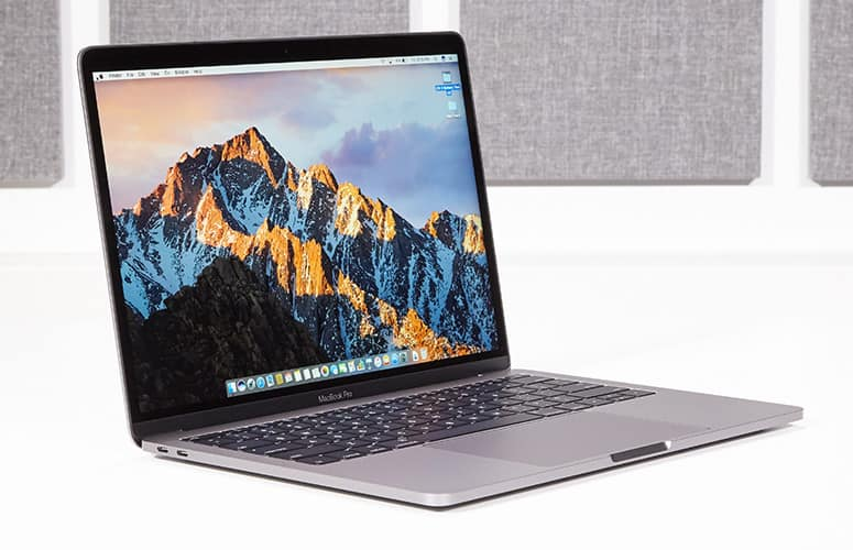Macbook Pro 15-inch with Touch Bar 2.7GHz/ 16GB Ram/ 2TB / RD460/ Space Gray (2016 model) $2999.99