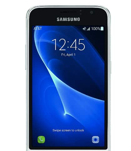 AT&T GoPhone - Samsung Galaxy Express 3 4G LTE with 8GB Android M - $49.99 + Free Shipping