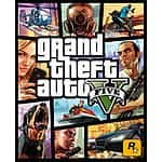 Grand Theft Auto V Xbox One Digital For Xbox Live Gold Members $40.19