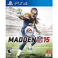 Kmart Deal: Madden 15 (Xbox One, PS4, Xbox 360, PS3) $50 + $15 SYWP @ Kmart, Points Roll, Convert Points to Wal-Mart or Bestbuy
