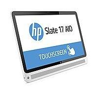 "Amazon Deal: HP Slate 17-l010 17"" 1080p 32GB Android All-In-One / Tablet $254.81 + FS"