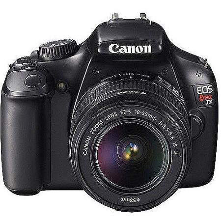 Nikon 3100 DSLR Kit $255 - Walmart In-Store Pickup Only YMMV