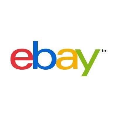 eBay Bucks 3X (6%) Bonus Offer - Valid Through 5/10 On Items Of $50 Or More
