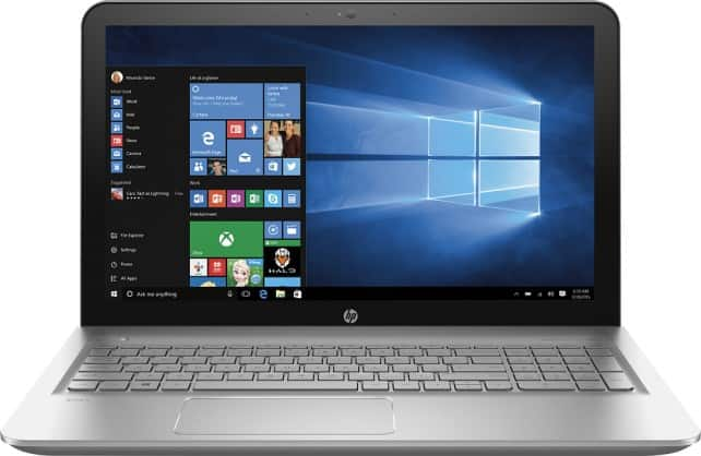 """HP ENVY 15.6"""" 1080p Touch Screen Laptop AMD FX 6GB RAM 1TB HDD $330 Or Less + FS (YMMV For Now)"""