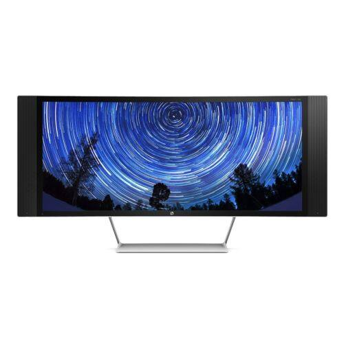 "HP Refurbished Monitors: HP Spectre 32"" 4K or HP ENVY 34C 34"" 1440p Curved Ultrawide $389.99 + Free Shipping AC"