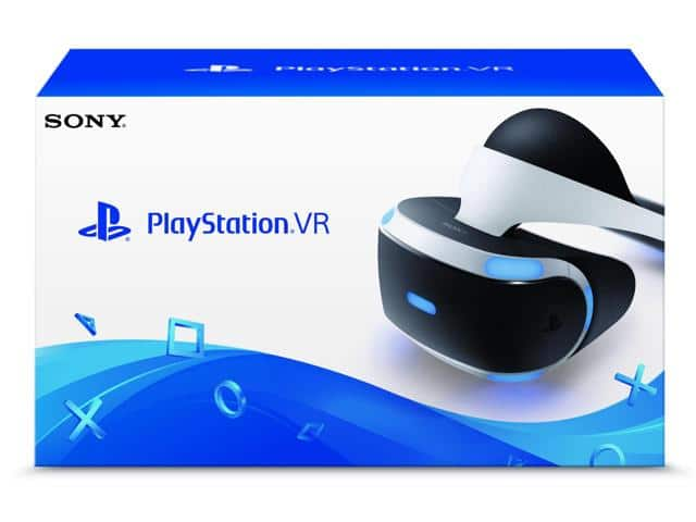 Playstation VR (Core) $174.99 Or Playstation VR Gran Turismo Sport Bundle $274.99 + Free Shipping  (Masterpass Checkout)