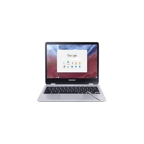 "Samsung Chromebook Plus: 12.3"" Touchscreen, 4GB DDR3, 32GB eMMC $309 + FS"