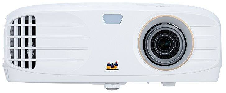 Viewsonic 4K DLP 3500 Lumen Home Theater Projector $1040 + FS