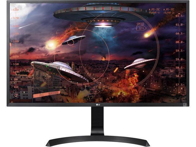 """LG 32MU59-B 31.5"""" 4K UHD FreeSync Monitor (VA Panel) $369.99 + FS"""