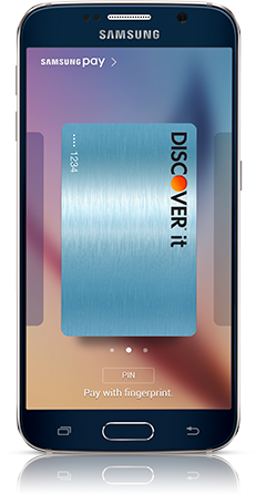 Samsung Pay: Use Your Discover Card Three Times And Earn A $15 Statement Credit (YMMV)
