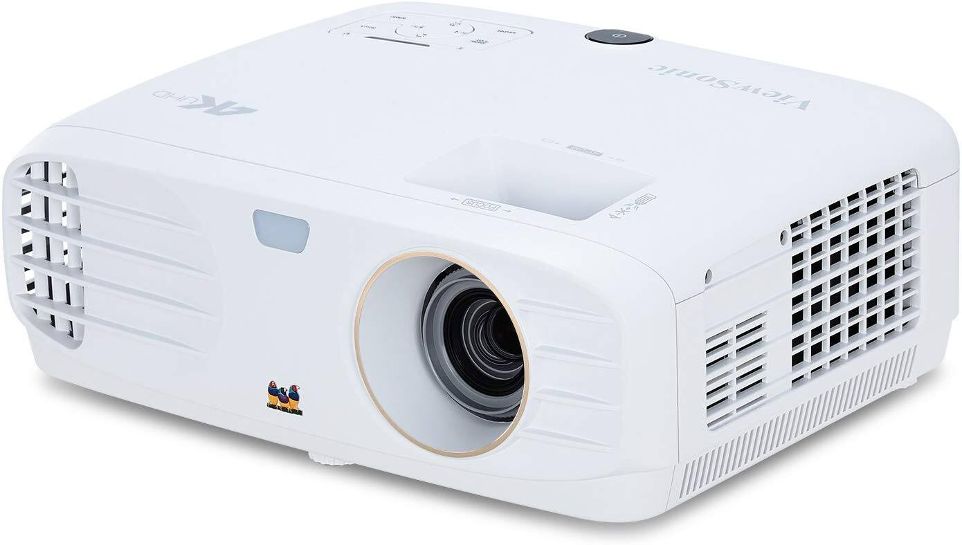 ViewSonic PX727-4K 4K UHD Projector $869.99 + Free Shipping