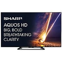"PC Richard & Son Deal: Sharp 60"" AQUOS Class LED SMART HDTV LC60LE660U $678.97 Free Shipping, PC Richards & Son"