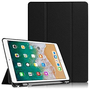 iPad Pro 10.5 Case, iVAPO Cover Folio $15.99 A/C