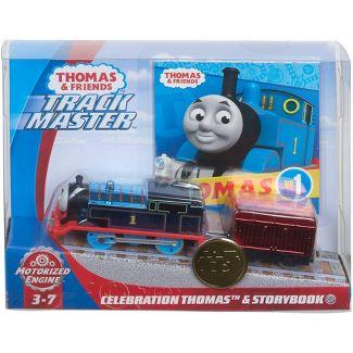 $6.19 Thomas & Friends Celebration Thomas & Storybook @ Target