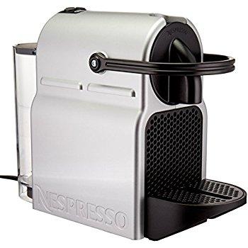 Prime w/ Alexa: Nespresso Inissia Espresso Machine by De'Longhi, $63.92