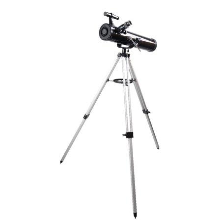 Bushnell 700x76 Reflector Telescope with Tripod $19.99