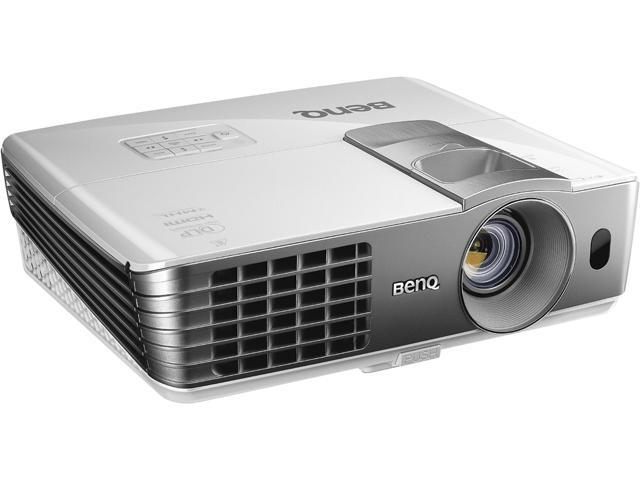 BenQ HT1075 - 1080p DLP 3D Home Theater Projector $630 @ Newegg