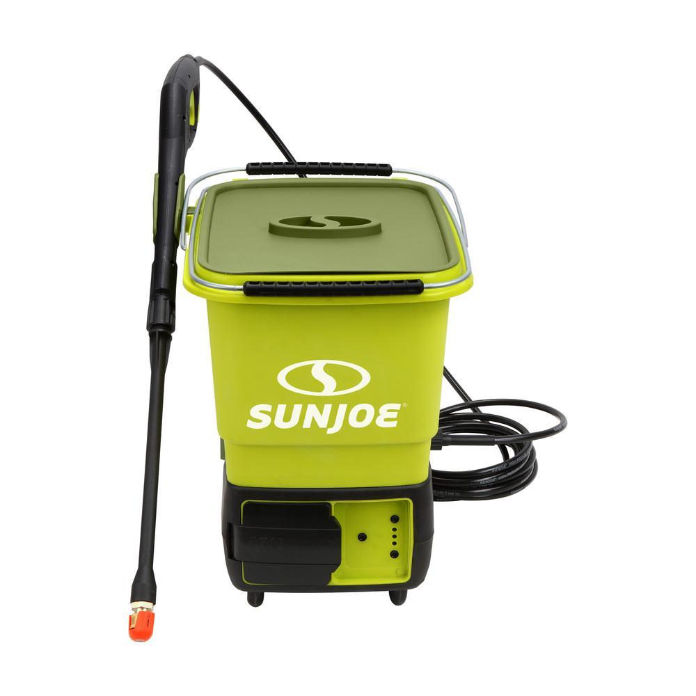 Sun Joe SPX6000C-XR Cordless Pressure Washer - $199.00