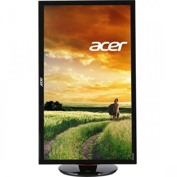 "$387 Acer XB270HU BPRZ 2560x1440 144hz IPS GSYNC 27"" monitor REFURB"