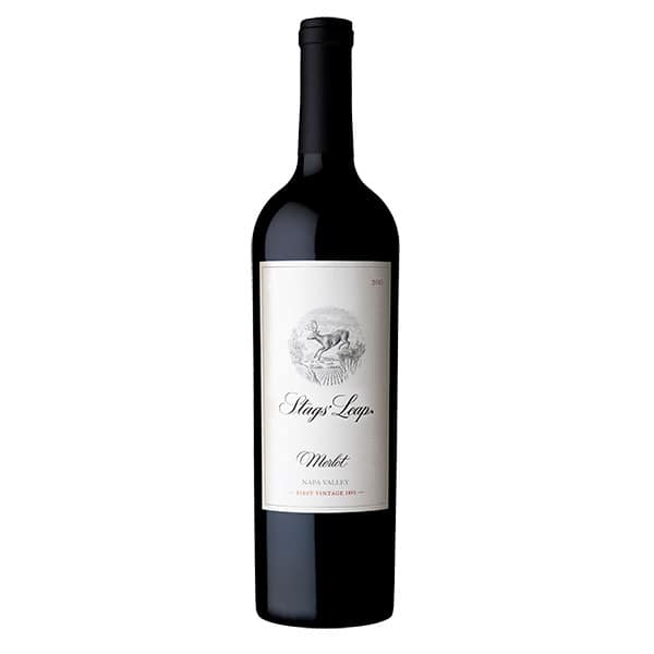 Case of 2015 Stags' Leap Cabernet Sauvignon Napa Valley Wine $271 Shipped after AMEX Offers Promotion