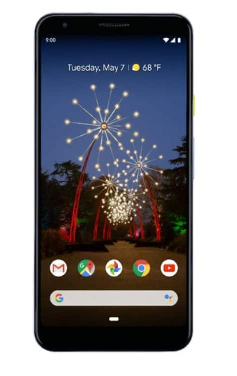 Pixel 3a XL Purle-ish Unlocked - Open Box Excellent - Best Buy - $321.99 plus tax