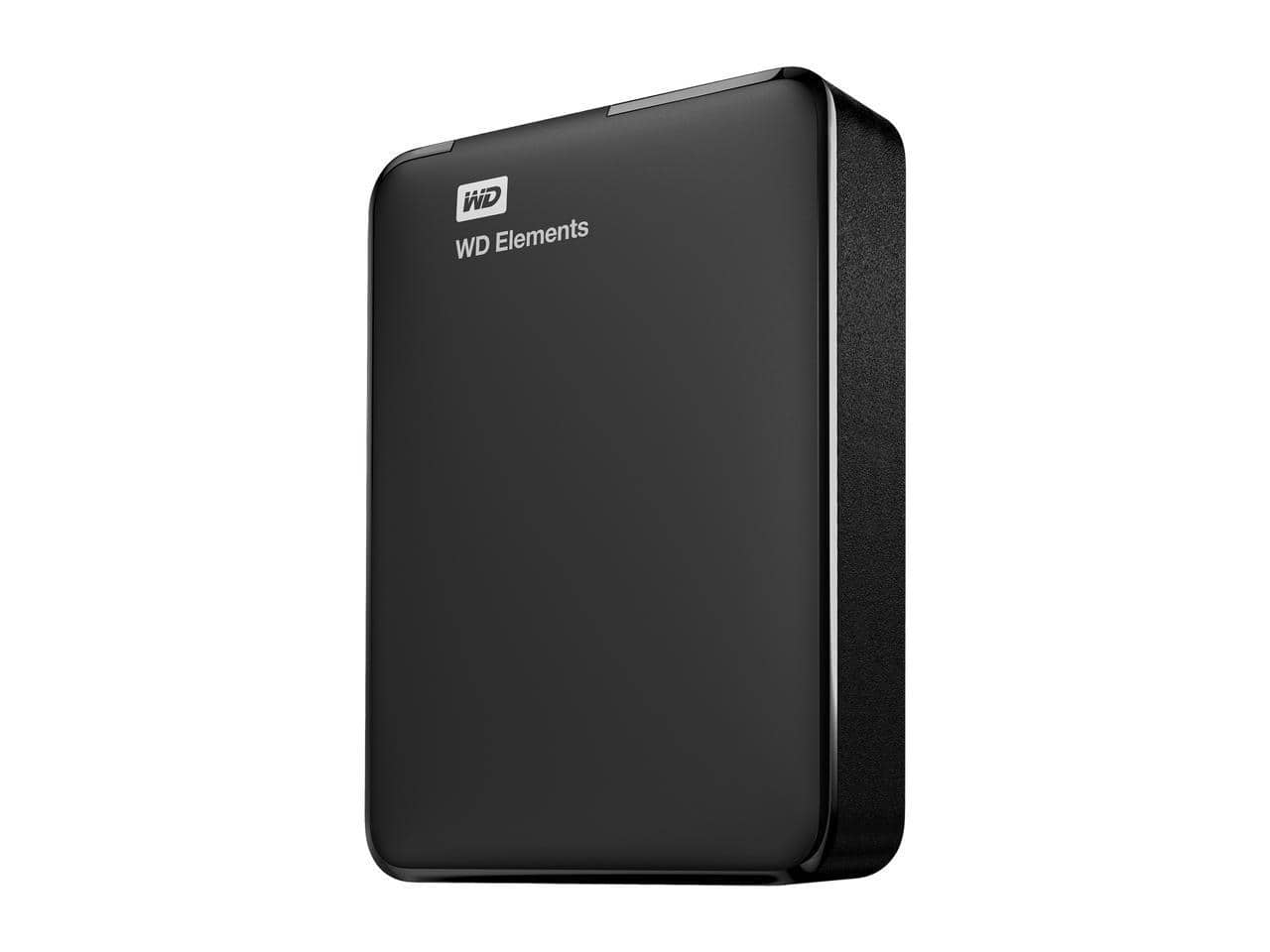 WD Elements 2TB External USB 3.0 Portable Hard Drive - $59.99 via Newegg with  Promo Code EMCPTER49
