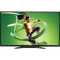 "Frys Deal: Fry's 70"" Sharp Aquos Quattron LC-70EQ10U Smart LED 1080P 240HZ HDTV $1599 + Free shipping"