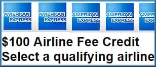 Reminder to Amex Premier Gold Reward Card Holders, Only 3 days left to get $100 airline credit for this year