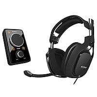 eBay Deal: Refurbished ASTRO Gaming A50 Wireless Headset - 2013 Ed. $159.99 and A40 Wired Audio System - 2013 Ed. $143.99 w/ FS Ebay BIN