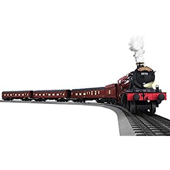 Lionel Hogwarts Express Lionchef Train set O Gauge for 199.97@ Amazon