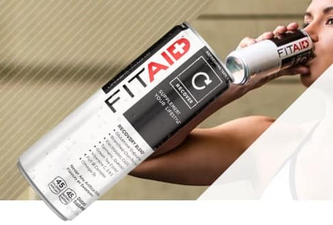 2 cans of FitAid for $.99 shipped. $0.99