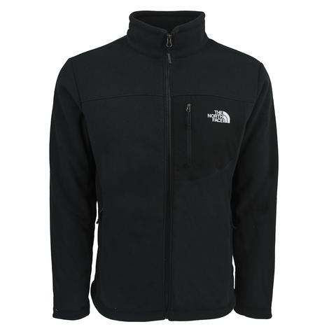 The North Face Men's Chimborazo Full Zip Jacket $55 AC