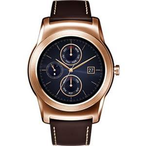 LG Urbane Watch Gold $157 @ Frys in-store pickup