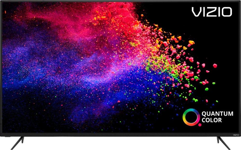 "Vizio 65"" Class - M-Series - 4K UHD Quantum LED LCD TV (M658-G1) $599"