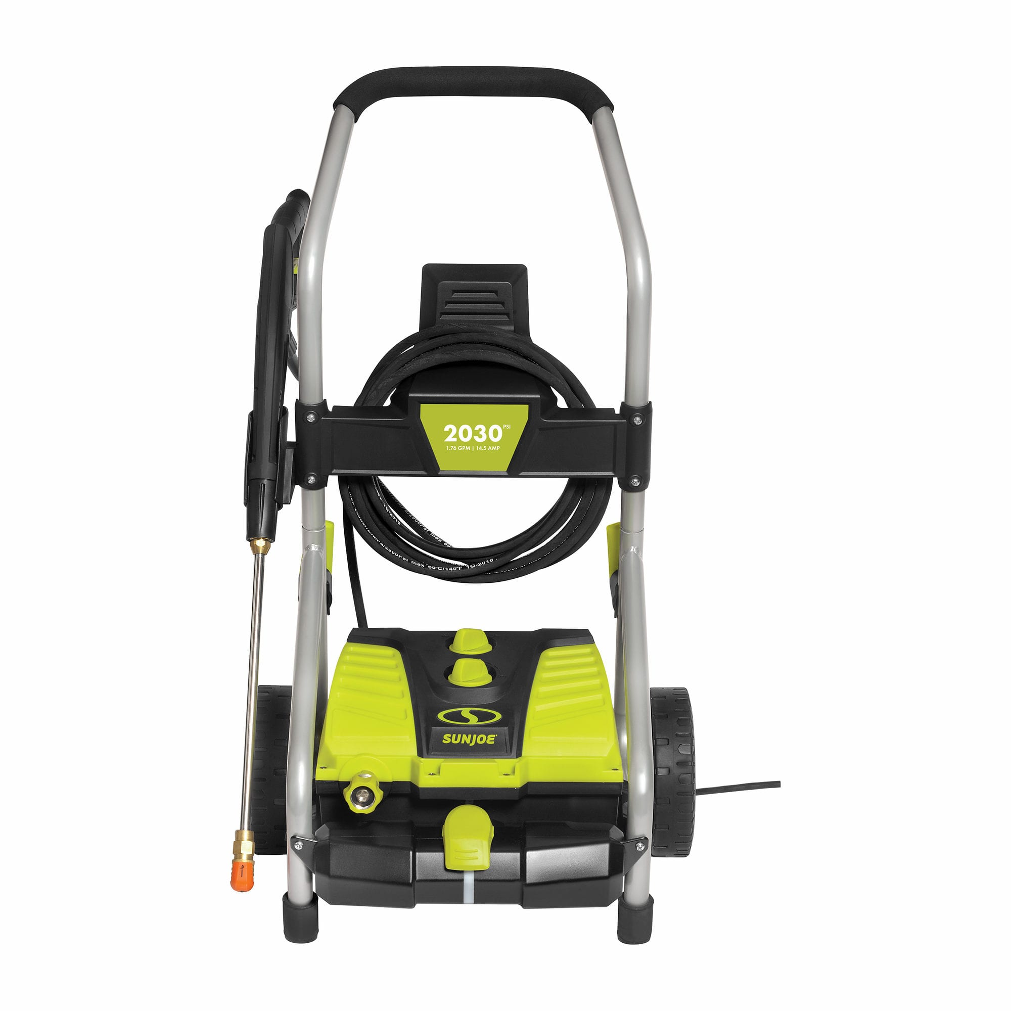 Sun Joe SPX4000 Electric Pressure Washer Slickdeals