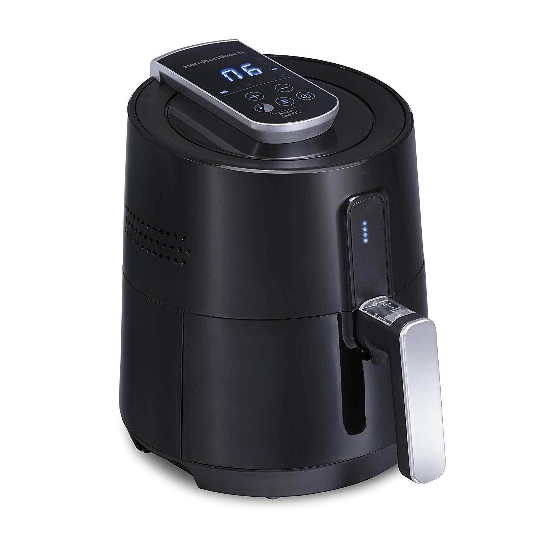 Hamilton Beach 2.6 Quart Digital Air Fryer Oven with 6 Presets - $49.99