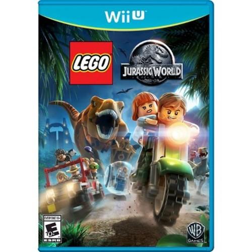 Lego Jurassic World - WiiU - $9.89