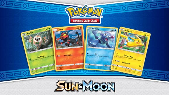 Free Pokemon TCG Promo Packs In Specially Marked General Mills Cereal