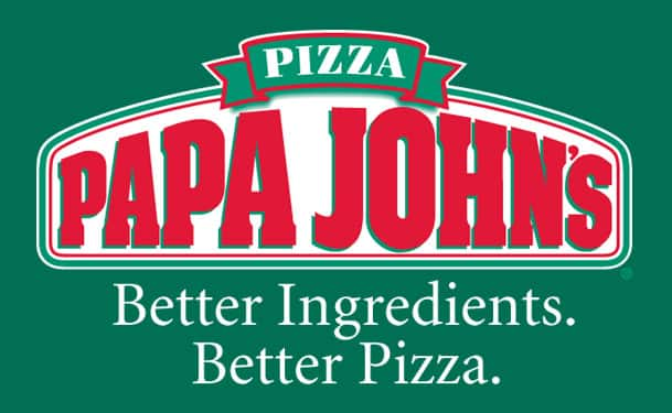 Papa Johns 50% of Order - 5/28/2018 Code: MEM50