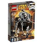 Lego Star Wars AT-DP $39.99 (tie for best price)