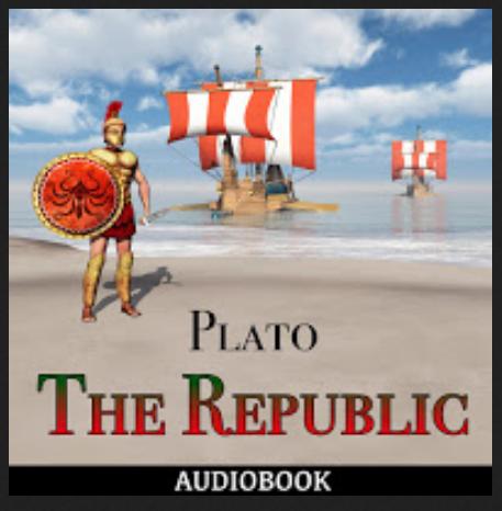Plato's Republic Audiobook is $2.99 Google Play $2.99