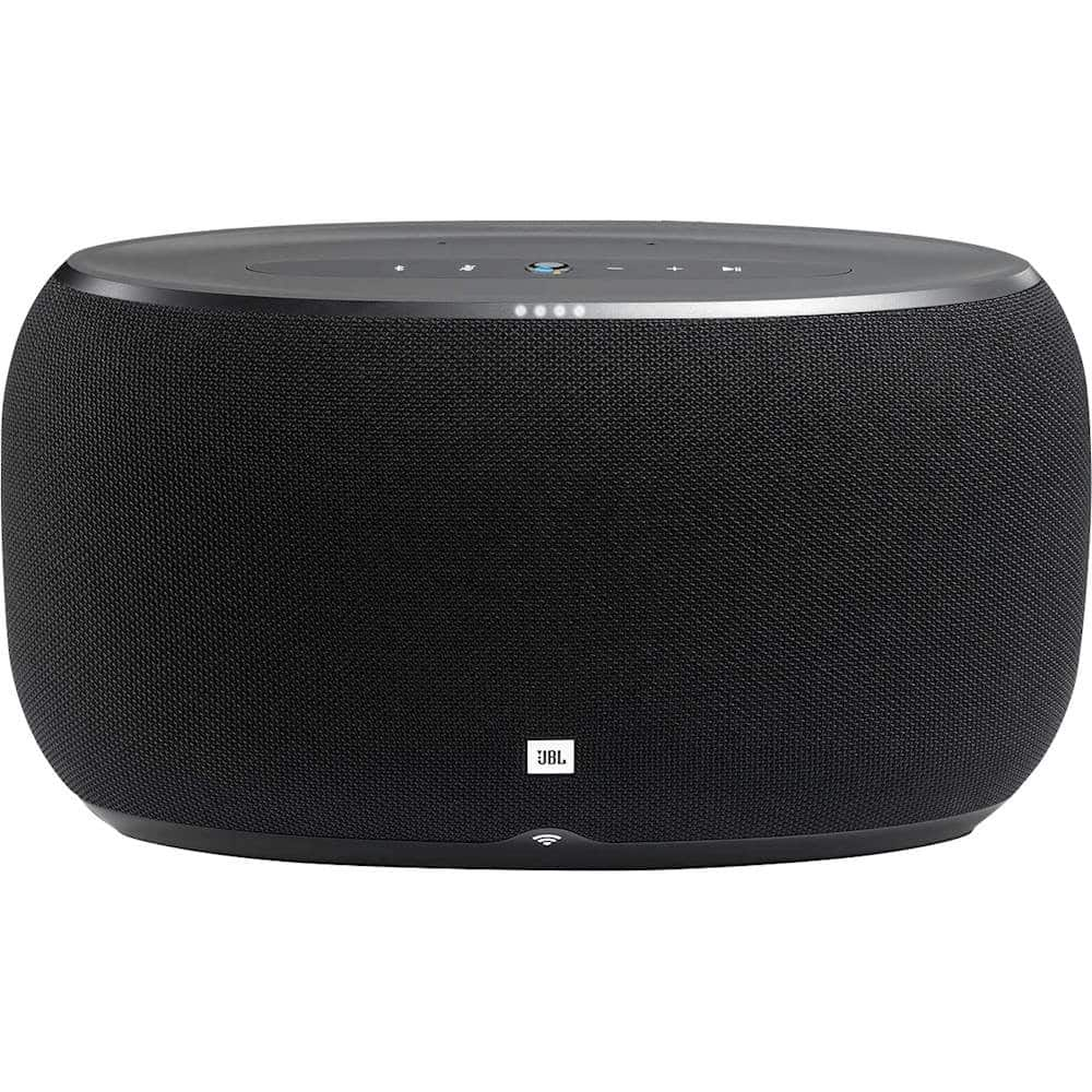 Various JBL Link Google Assisted Speakers 50% off From $100 @ B&H Photo, Best Buy, Fry's,  Google Express