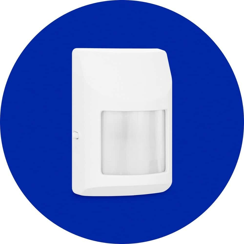 Samsung - SmartThings ADT Motion Detector $5 @ Best Buy & Google Express