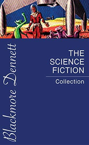 """""""The Science Fiction Collection"""" Free Kindle Book"""