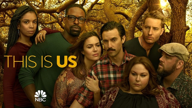 Full TV seasons (This is Us, Queen of the South & more) HD Digital $5 @ Google Play