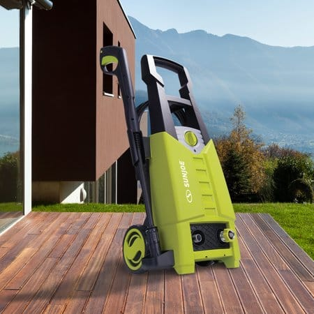 Sun Joe SPX2598 Electric Pressure Washer | 2000 PSI. $97 @ Walmart